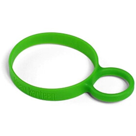 Klean Kanteen Silicone Pint Ring bright green